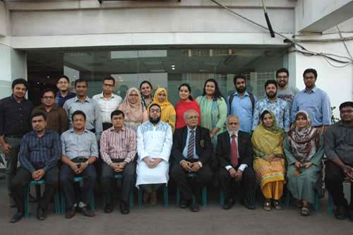 Training Program on Basic Surgical Skills (BSS)