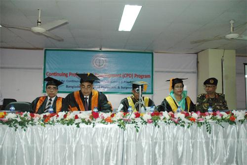 CPD Program, KGH