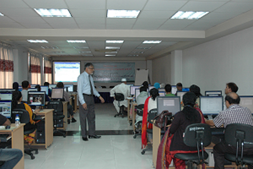 IT Training Program for Fellows